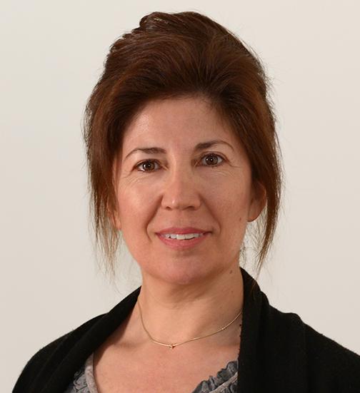 Lola Martínez Cabrera